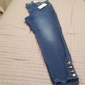 NEW Michael Kors Jeans
